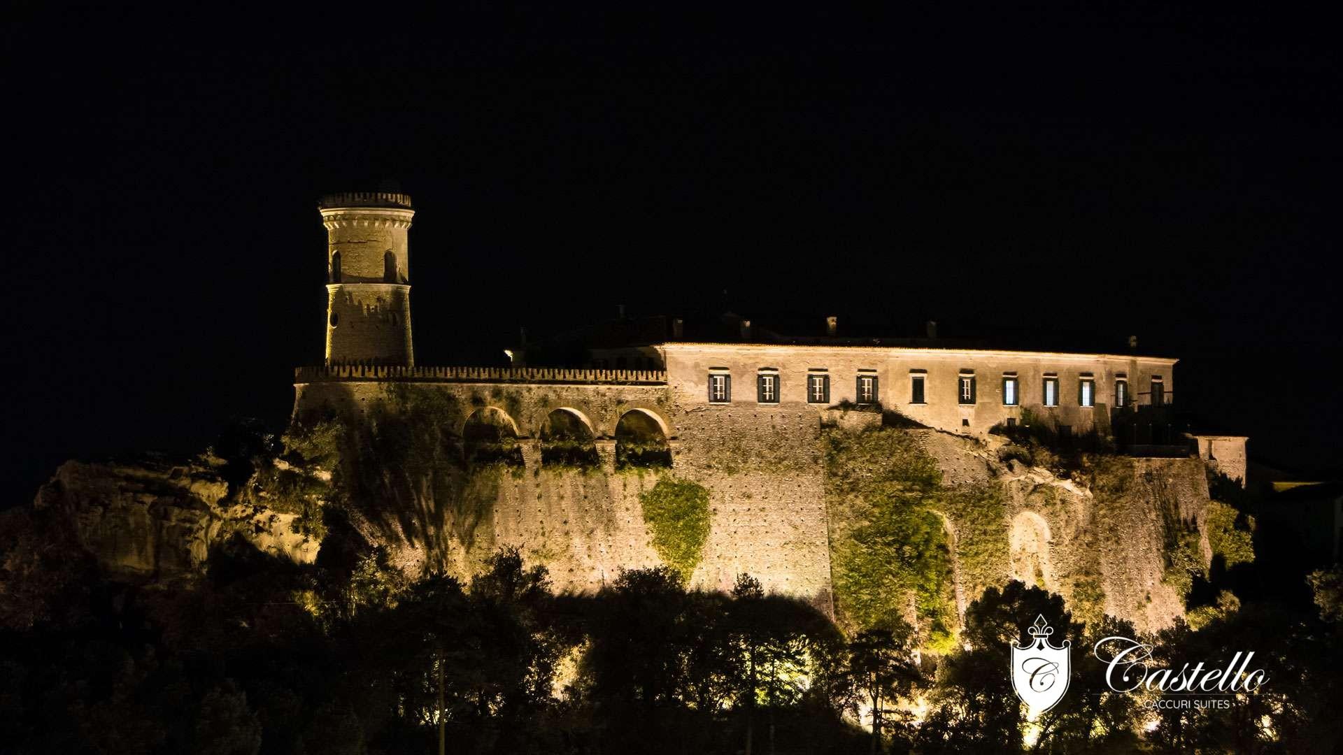 caccuri-il-castello